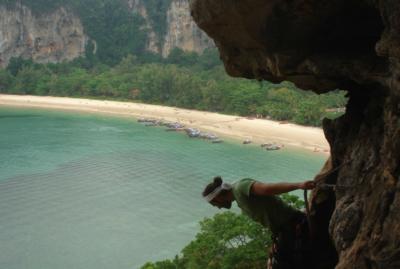 Adventure-Krabi-Thailand