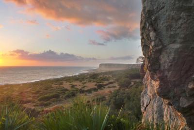 Sicily Rock Climbing